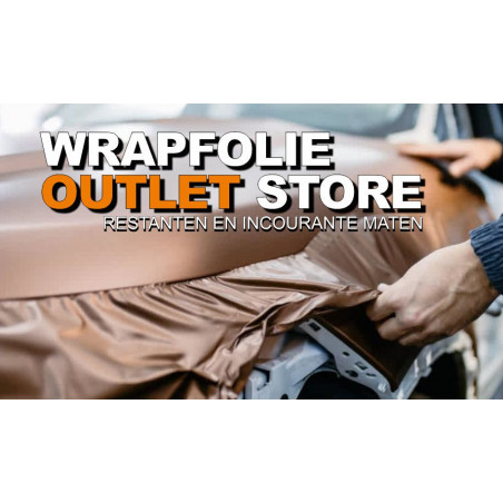 Stickerland Wrapfolie Outlet Store