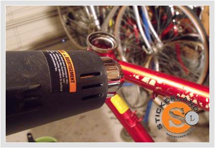 Super Stickerland Tip: Stickers verwijderen   Stickerland OU93