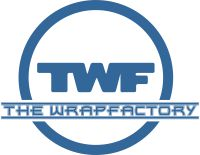 Logo the Wrapfactory